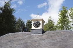 U1 De-Merley Manor Photoshoot