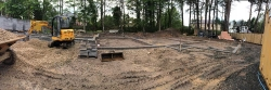 U3 Collingwood House Work in Progress